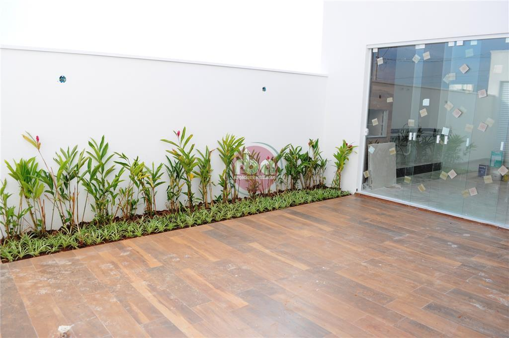 Casa 3 Dorm, Condomínio Residencial Giverny, Sorocaba (CA0120) - Foto 7