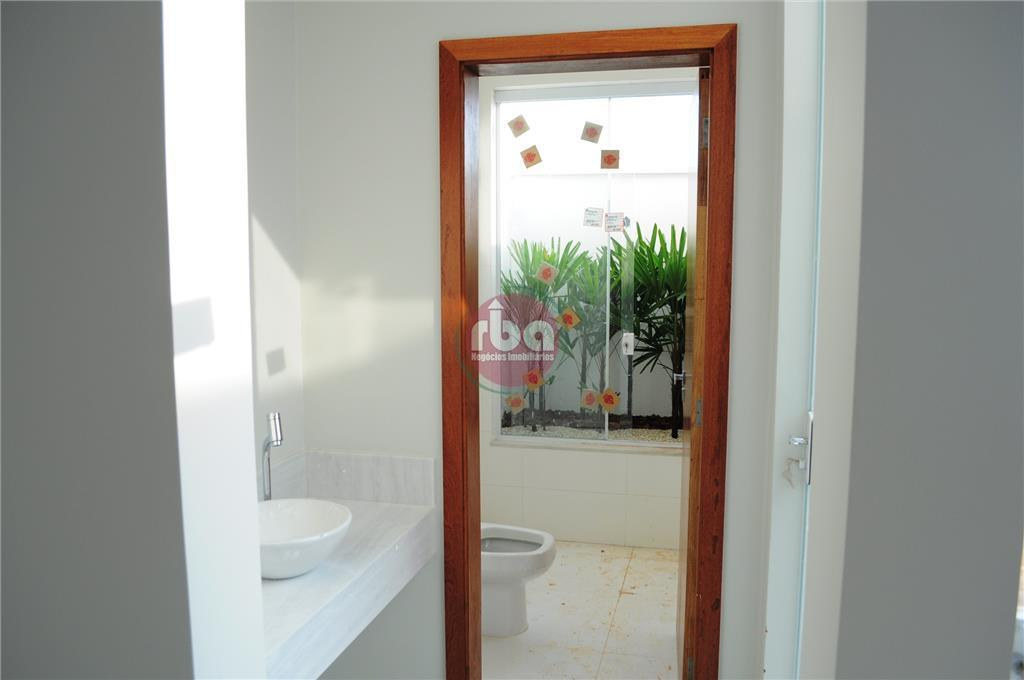 Casa 3 Dorm, Condomínio Residencial Giverny, Sorocaba (CA0120) - Foto 15
