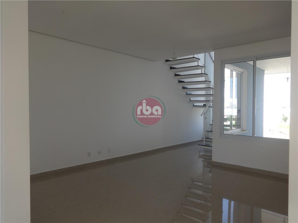 Casa 3 Dorm, Condominio Golden Park Residence Ii, Sorocaba (CA0128) - Foto 2