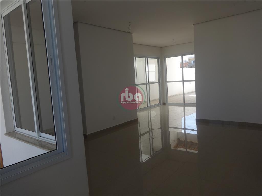 Casa 3 Dorm, Condominio Golden Park Residence Ii, Sorocaba (CA0128) - Foto 3