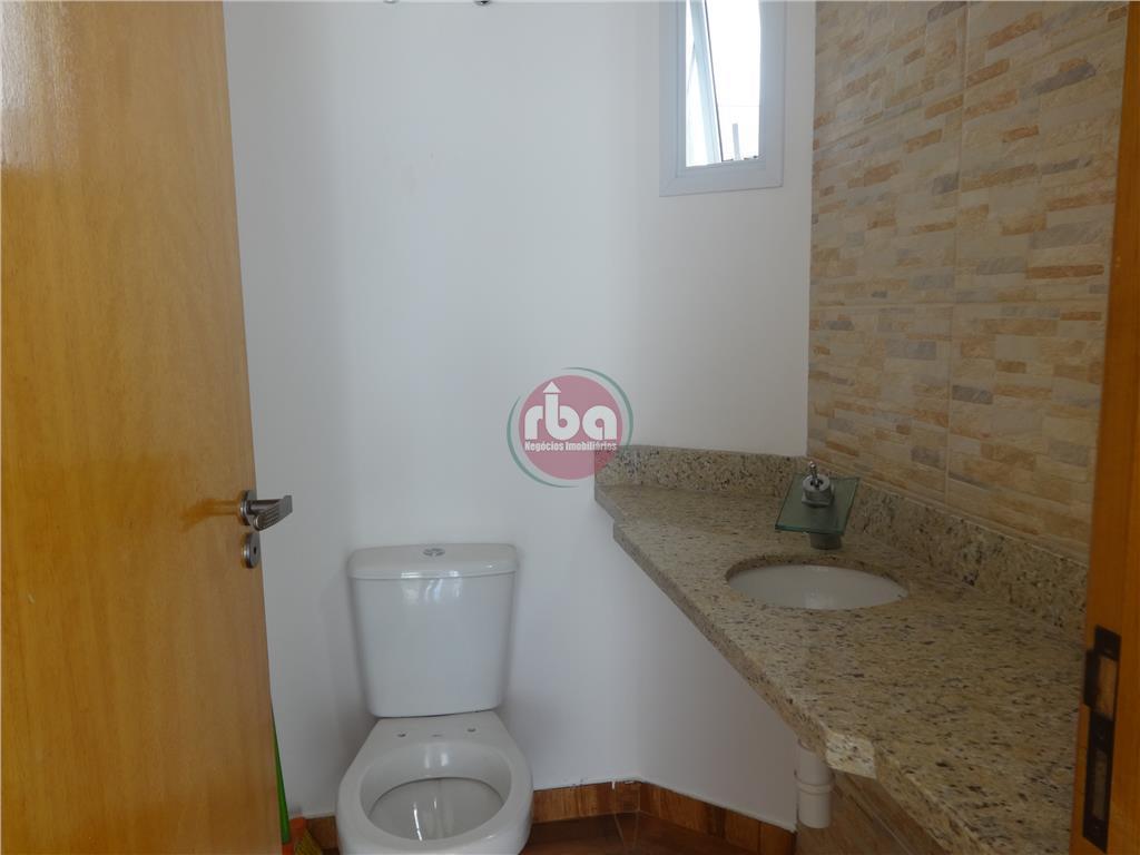 Casa 3 Dorm, Condominio Golden Park Residence Ii, Sorocaba (CA0128) - Foto 4