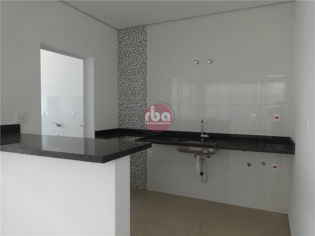 Casa 3 Dorm, Condominio Golden Park Residence Ii, Sorocaba (CA0128) - Foto 5