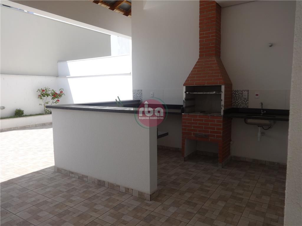 Casa 3 Dorm, Condominio Golden Park Residence Ii, Sorocaba (CA0128) - Foto 6