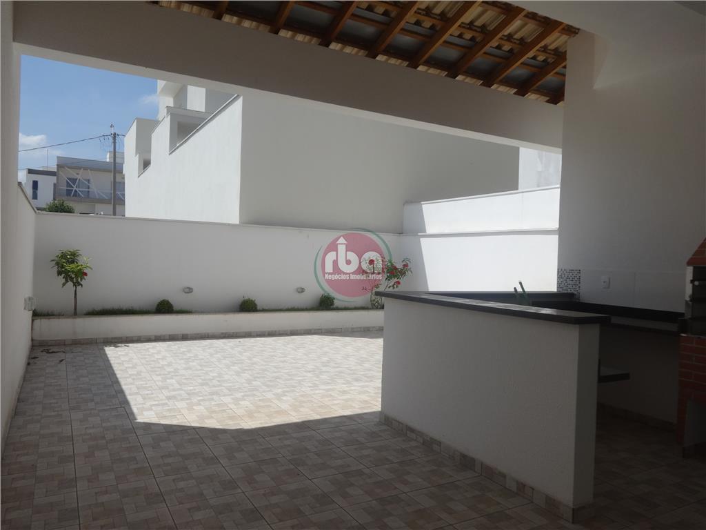 Casa 3 Dorm, Condominio Golden Park Residence Ii, Sorocaba (CA0128) - Foto 7