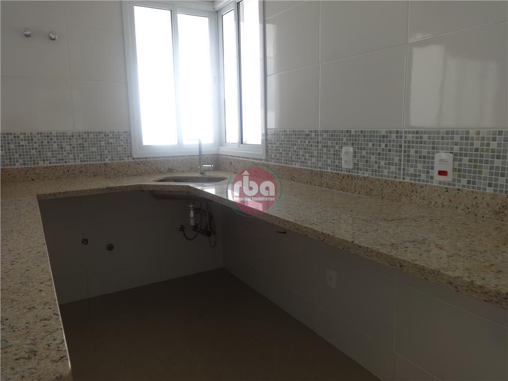 Casa 3 Dorm, Condominio Golden Park Residence Ii, Sorocaba (CA0129) - Foto 2