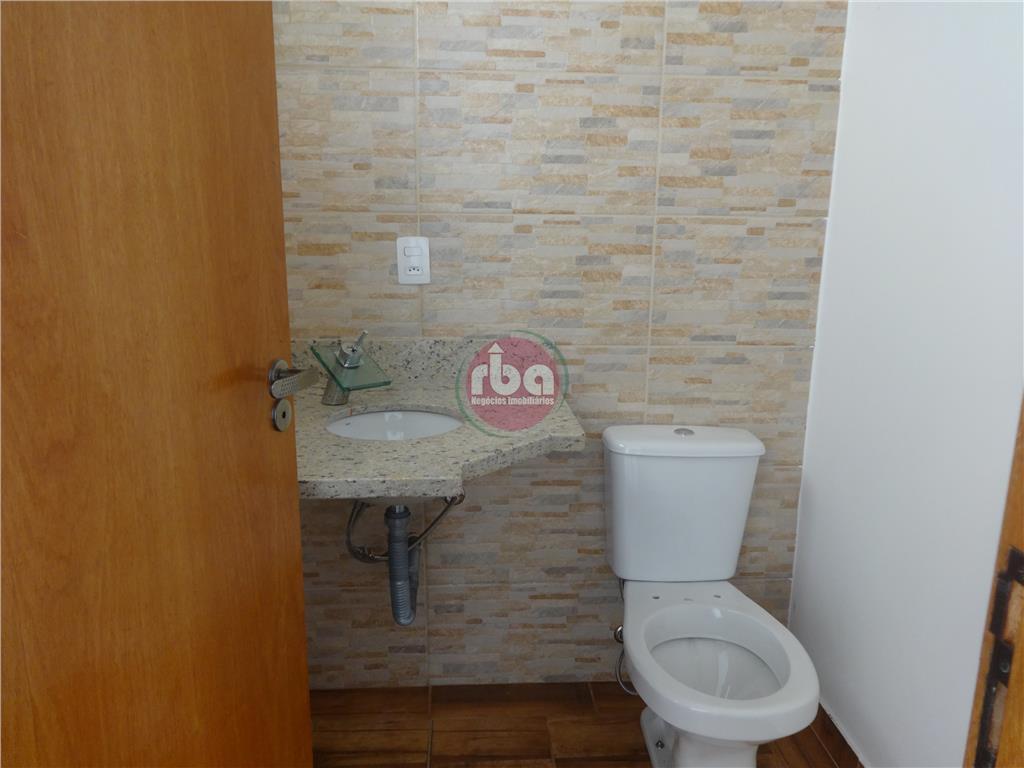 Casa 3 Dorm, Condominio Golden Park Residence Ii, Sorocaba (CA0129) - Foto 3
