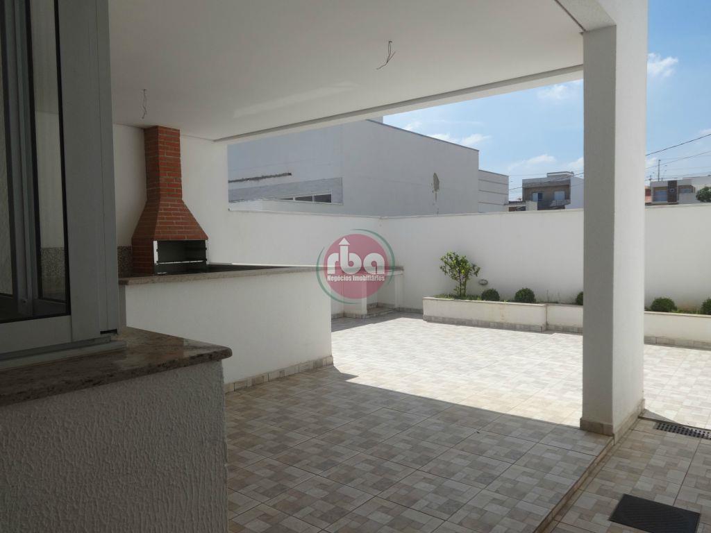 Casa 3 Dorm, Condominio Golden Park Residence Ii, Sorocaba (CA0129) - Foto 4