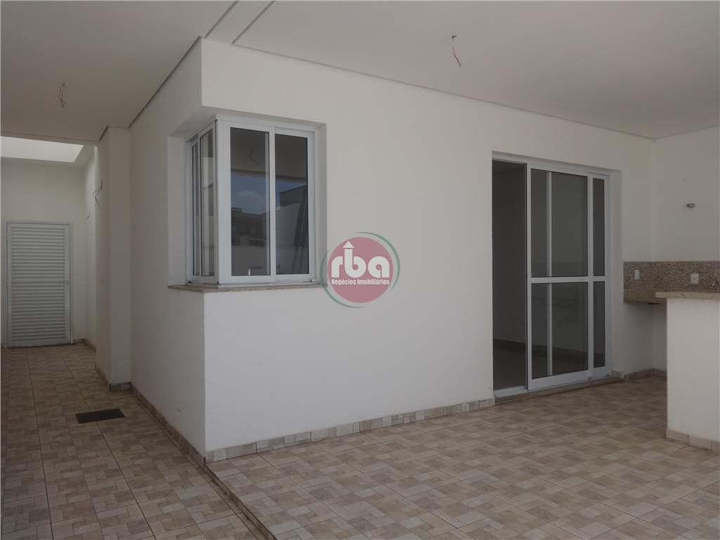 Casa 3 Dorm, Condominio Golden Park Residence Ii, Sorocaba (CA0129) - Foto 5