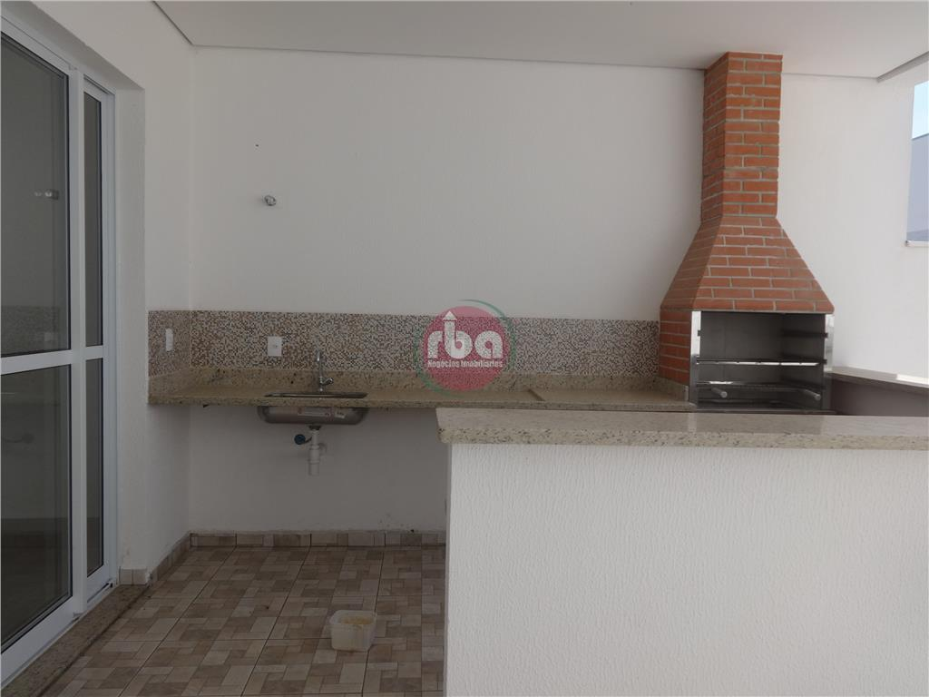 Casa 3 Dorm, Condominio Golden Park Residence Ii, Sorocaba (CA0129) - Foto 6