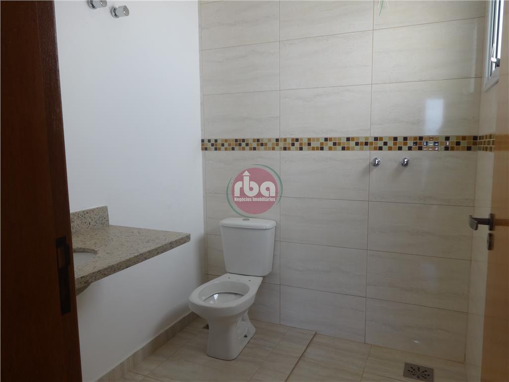 Casa 3 Dorm, Condominio Golden Park Residence Ii, Sorocaba (CA0129) - Foto 9