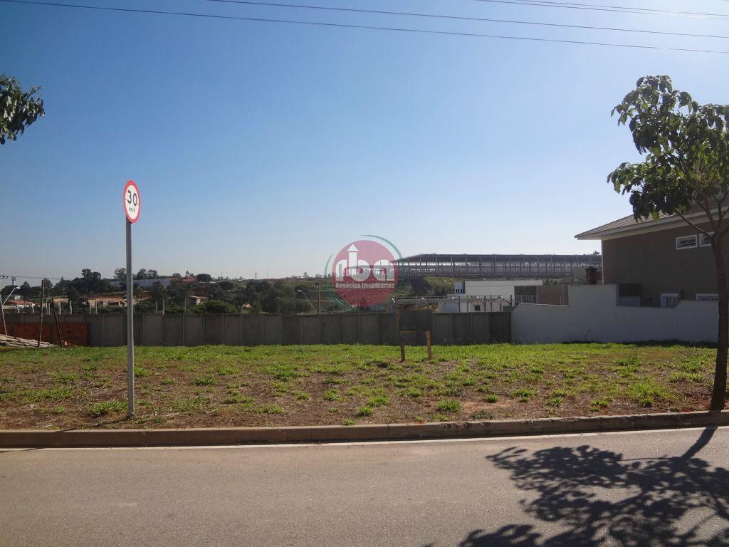 Terreno, Condomínio Colinas do Sol, Sorocaba (TE0026)