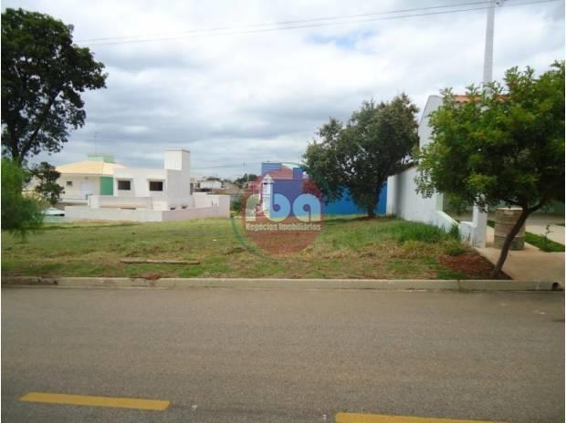 Terreno, Condomínio Golden Park Alfa, Sorocaba (TE0028)