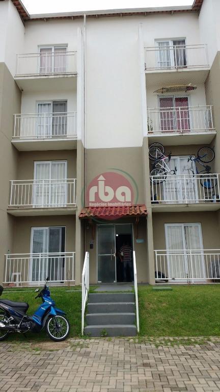 RBA Negócios Imobiliários - Apto 2 Dorm (AP0063)