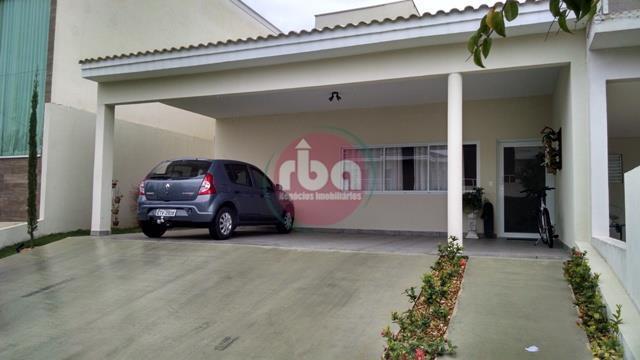 Casa 3 Dorm, Condomínio Horizontes de Sorocaba, Sorocaba (CA0131)