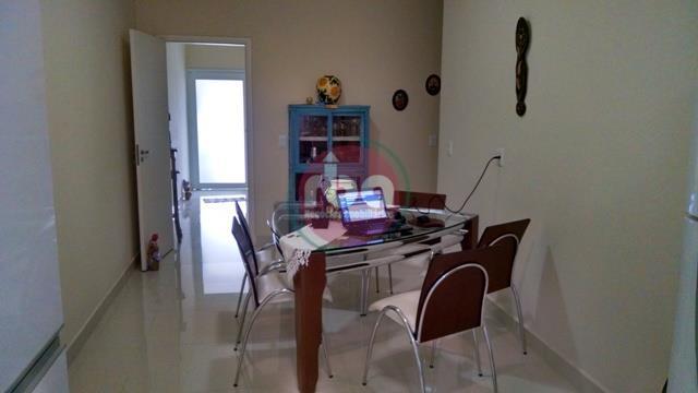 Casa 3 Dorm, Condomínio Horizontes de Sorocaba, Sorocaba (CA0131) - Foto 4