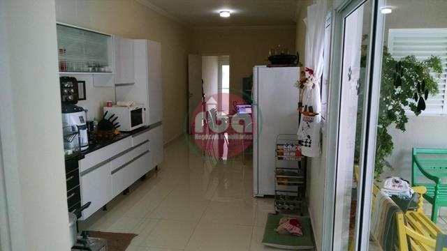 Casa 3 Dorm, Condomínio Horizontes de Sorocaba, Sorocaba (CA0131) - Foto 6