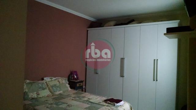 Casa 3 Dorm, Condomínio Horizontes de Sorocaba, Sorocaba (CA0131) - Foto 10