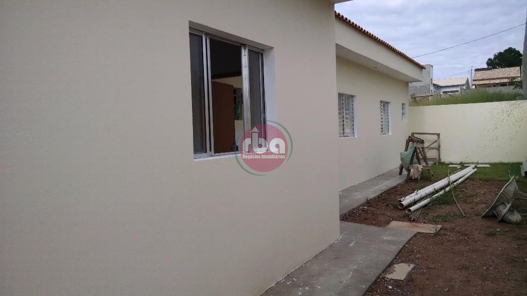 RBA Negócios Imobiliários - Casa 2 Dorm (CA0132) - Foto 10