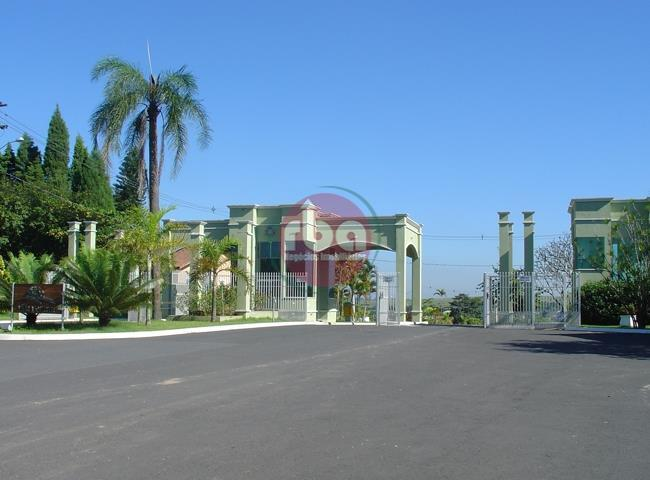 Terreno, Condomínio Villa Verona, Sorocaba (TE0031)