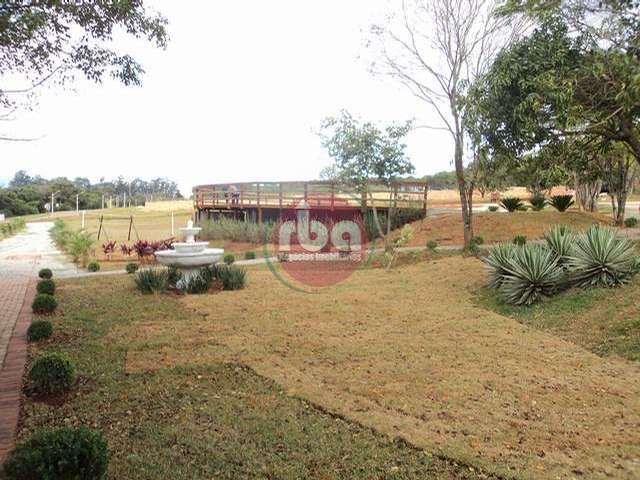 Terreno, Condomínio Residencial Reserva Ipanema, Sorocaba (TE0032)