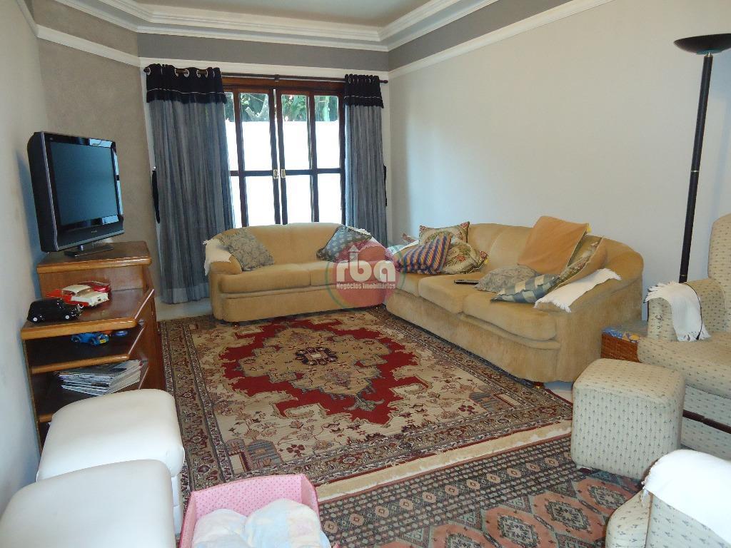 Casa 5 Dorm, Condomínio Vivendas do Lago, Sorocaba (CA0135) - Foto 2
