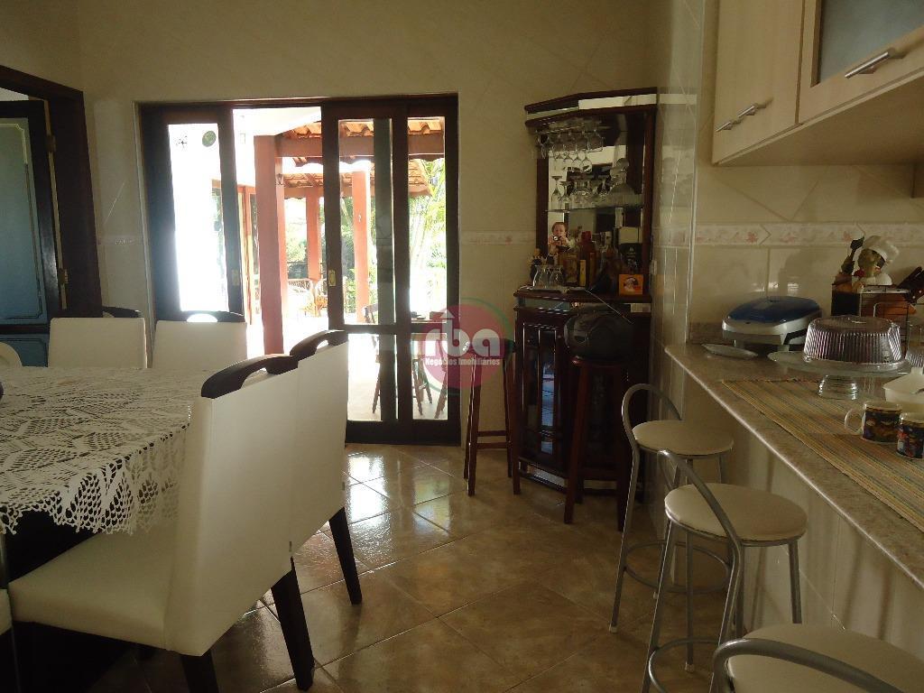 Casa 5 Dorm, Condomínio Vivendas do Lago, Sorocaba (CA0135) - Foto 6