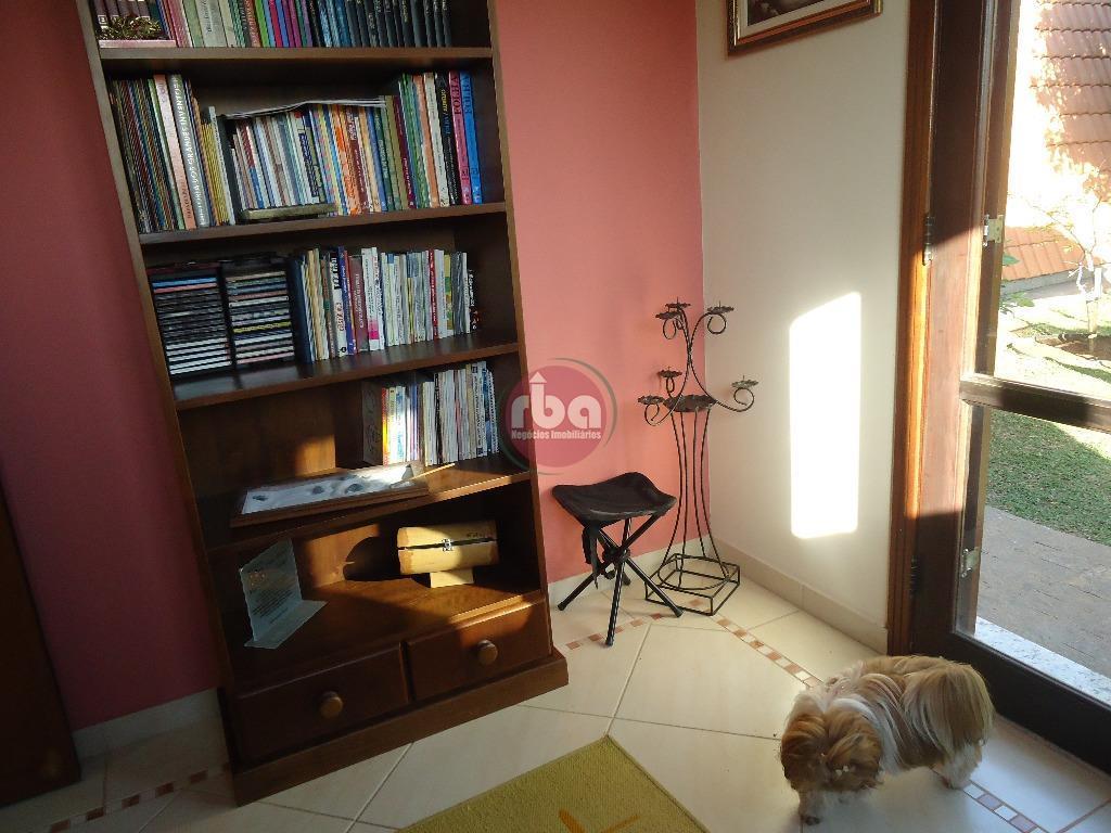 Casa 5 Dorm, Condomínio Vivendas do Lago, Sorocaba (CA0135) - Foto 7
