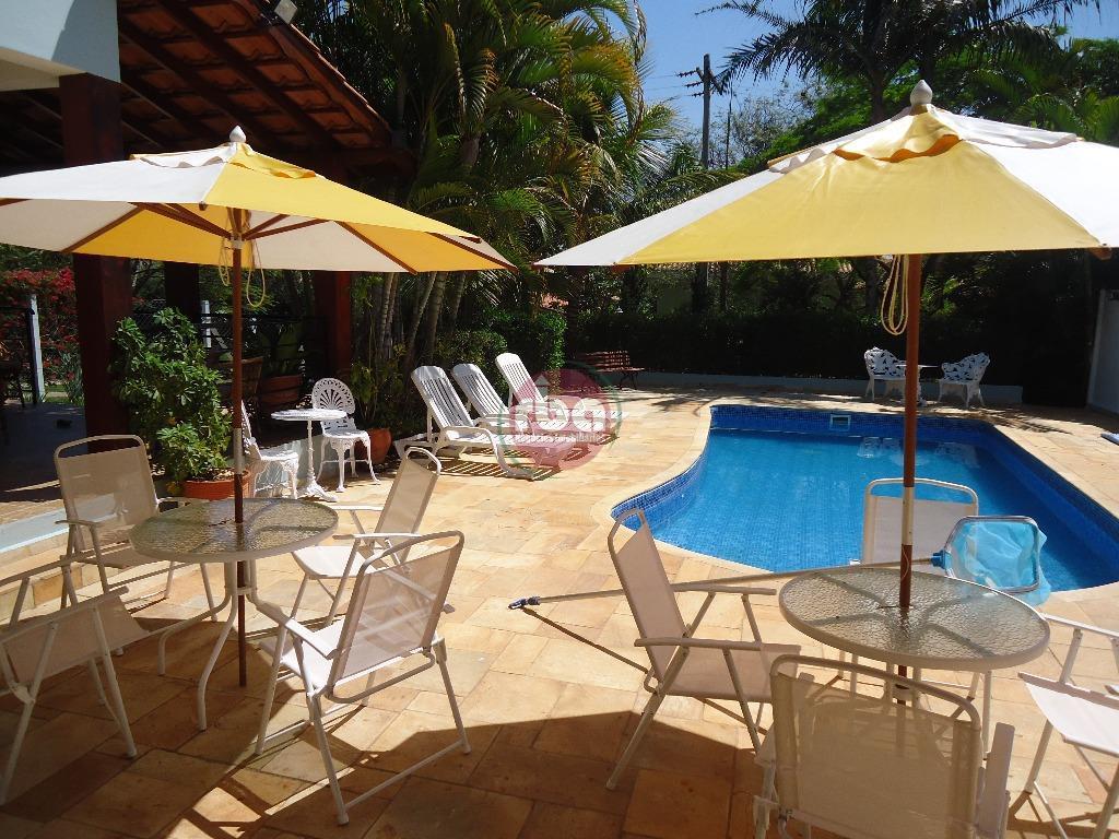 Casa 5 Dorm, Condomínio Vivendas do Lago, Sorocaba (CA0135) - Foto 10