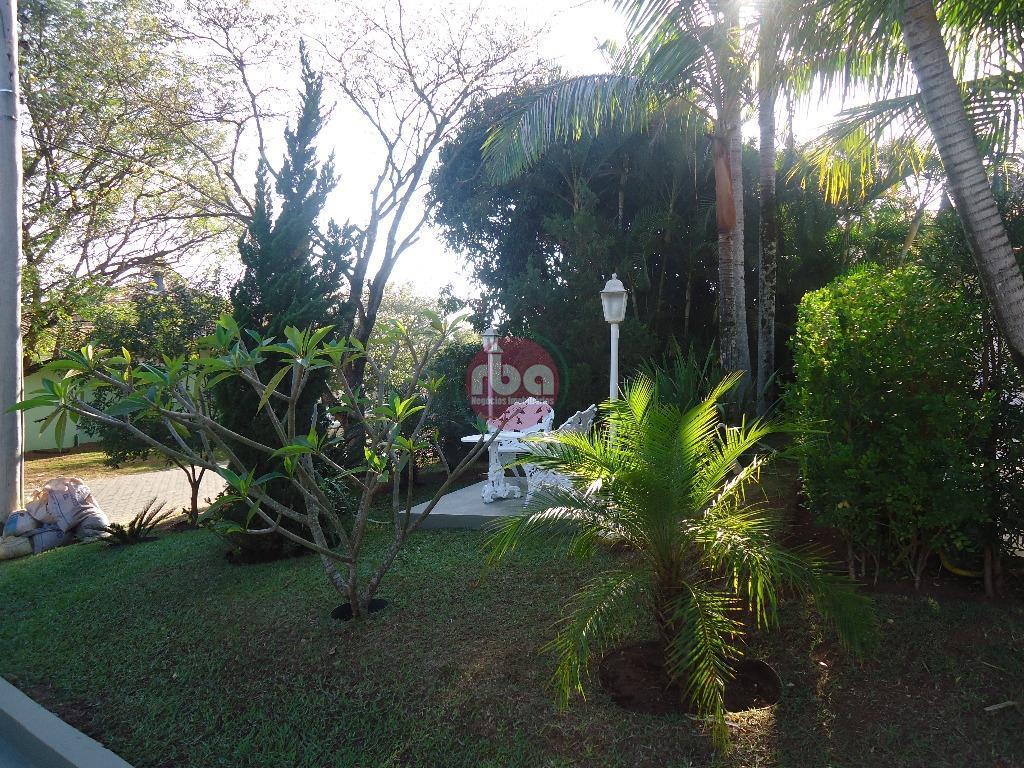 Casa 5 Dorm, Condomínio Vivendas do Lago, Sorocaba (CA0135) - Foto 12