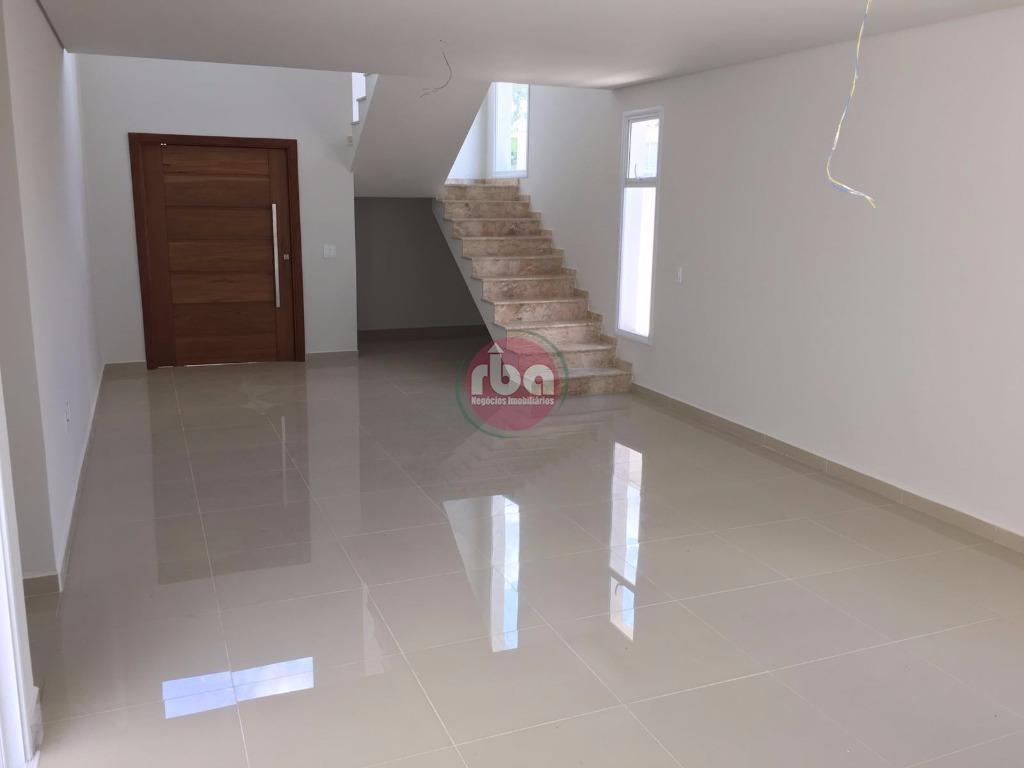 Casa 3 Dorm, Condomínio Colinas do Sol, Sorocaba (CA0136) - Foto 2