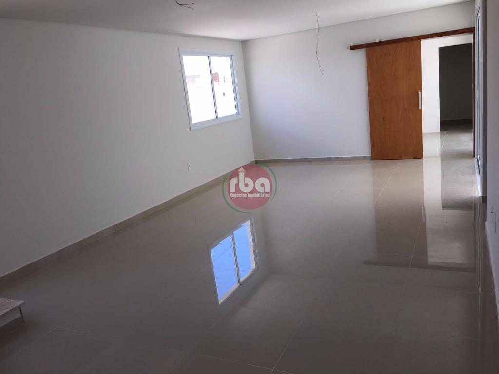 Casa 3 Dorm, Condomínio Colinas do Sol, Sorocaba (CA0136) - Foto 3