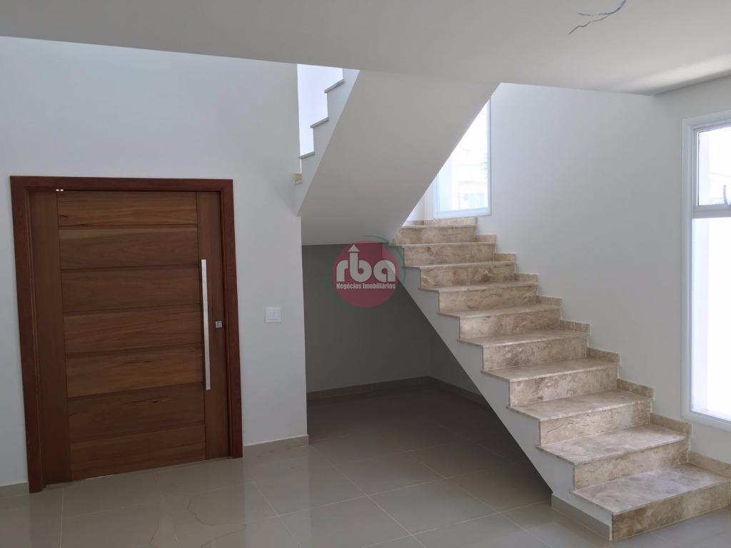 Casa 3 Dorm, Condomínio Colinas do Sol, Sorocaba (CA0136) - Foto 4
