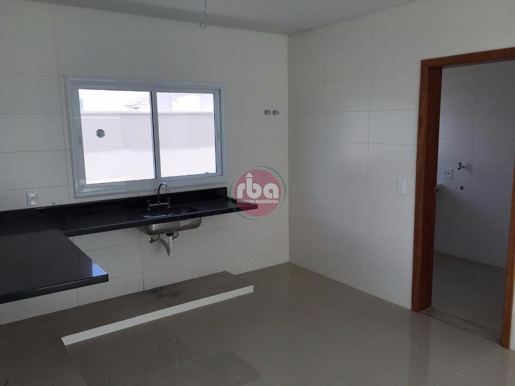 Casa 3 Dorm, Condomínio Colinas do Sol, Sorocaba (CA0136) - Foto 5