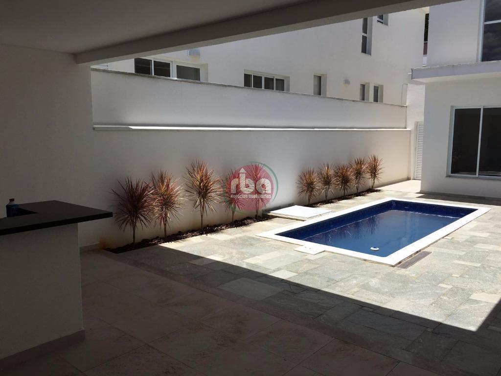Casa 3 Dorm, Condomínio Colinas do Sol, Sorocaba (CA0136) - Foto 6