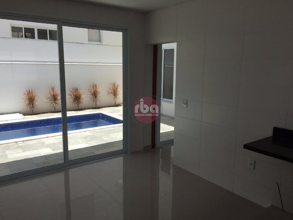 Casa 3 Dorm, Condomínio Colinas do Sol, Sorocaba (CA0136) - Foto 7
