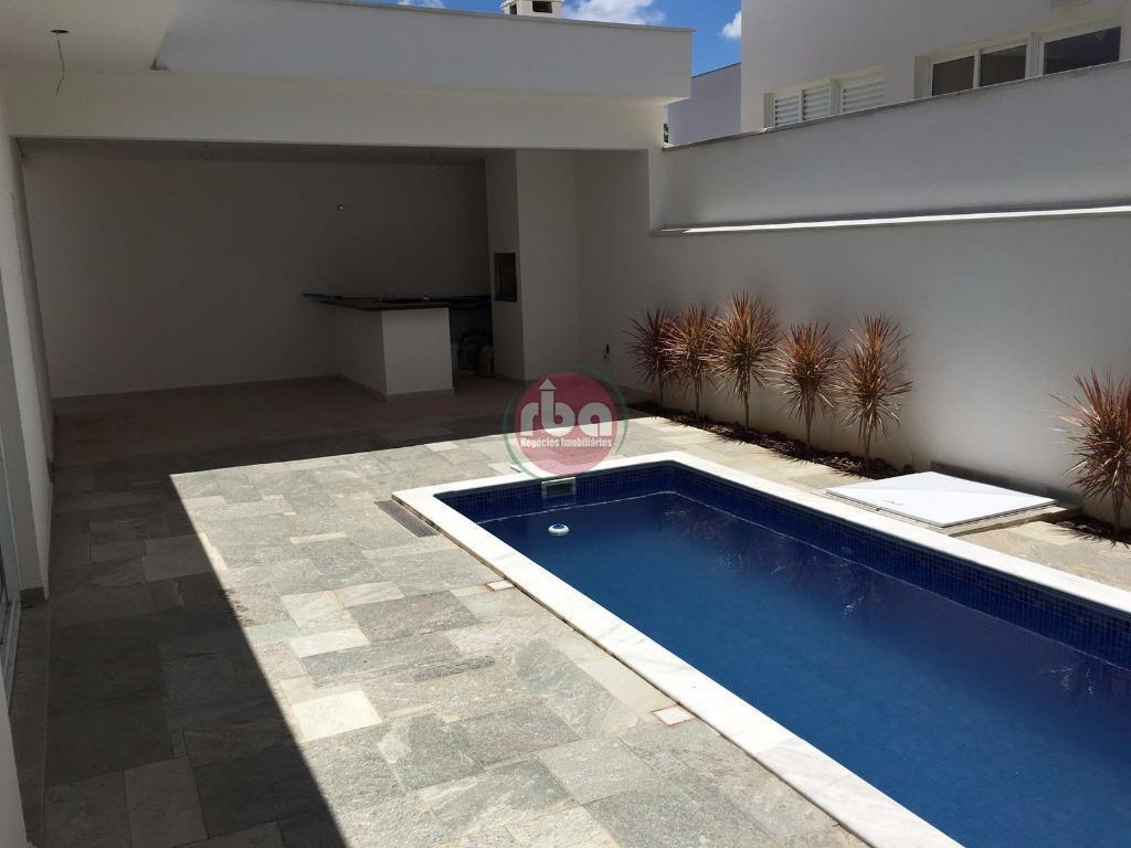 Casa 3 Dorm, Condomínio Colinas do Sol, Sorocaba (CA0136) - Foto 8