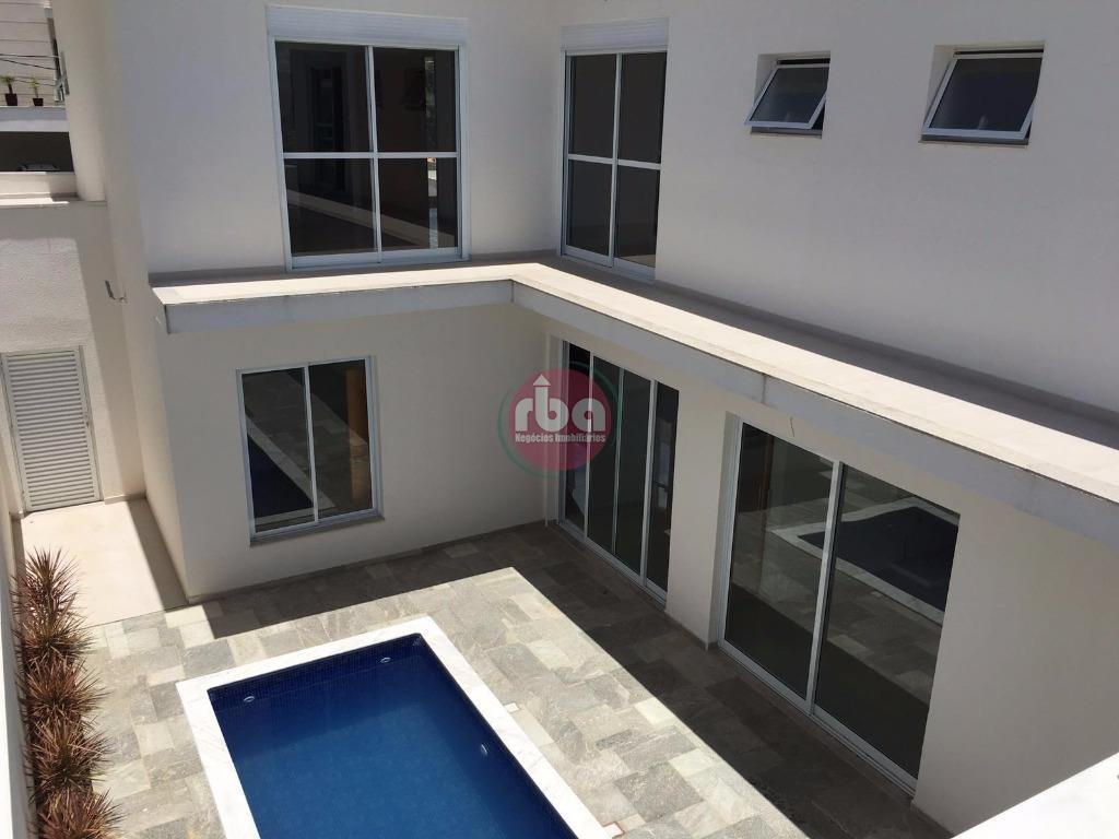Casa 3 Dorm, Condomínio Colinas do Sol, Sorocaba (CA0136) - Foto 9