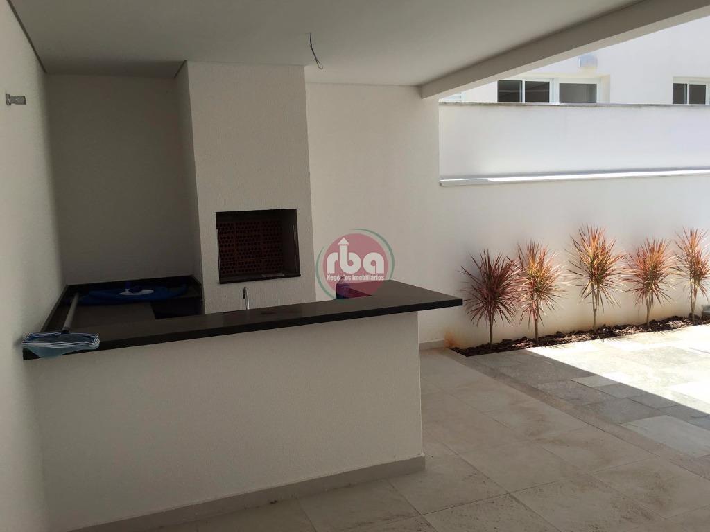Casa 3 Dorm, Condomínio Colinas do Sol, Sorocaba (CA0136) - Foto 10