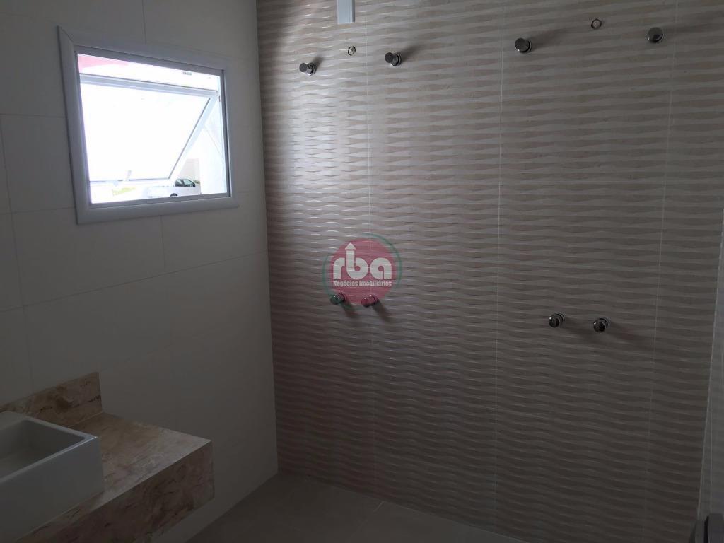 Casa 3 Dorm, Condomínio Colinas do Sol, Sorocaba (CA0136) - Foto 12