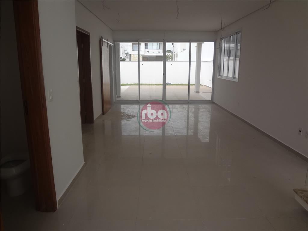 Casa 4 Dorm, Condomínio Colinas do Sol, Sorocaba (CA0137) - Foto 4