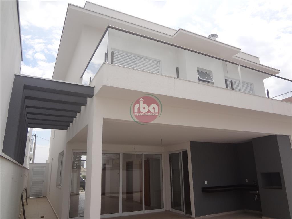 Casa 4 Dorm, Condomínio Colinas do Sol, Sorocaba (CA0137) - Foto 18