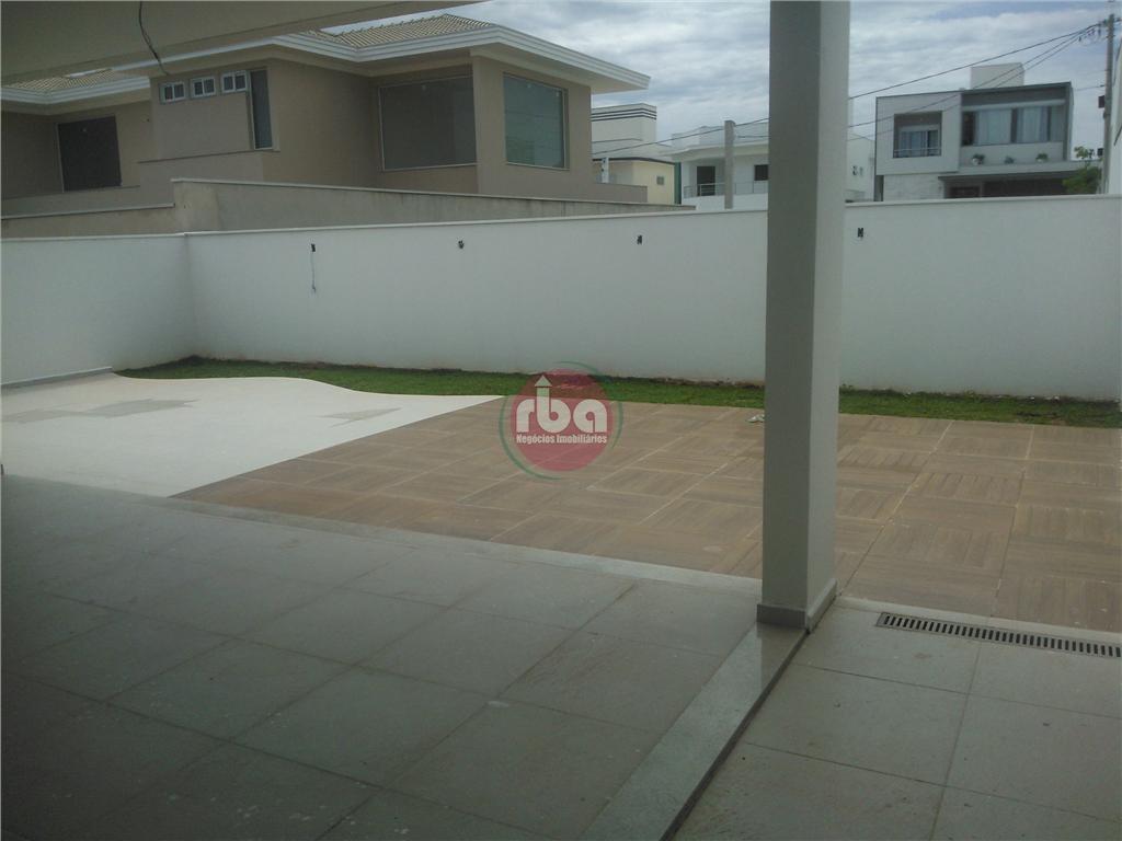 Casa 4 Dorm, Condomínio Colinas do Sol, Sorocaba (CA0137) - Foto 20
