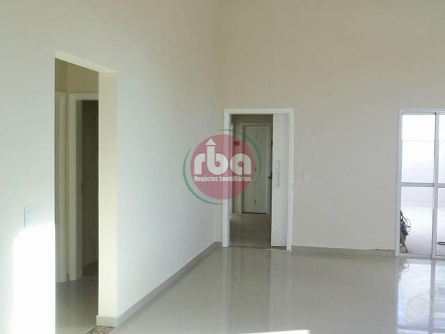 Casa 3 Dorm, Condomínio Villa Olympia, Sorocaba (CA0138) - Foto 3