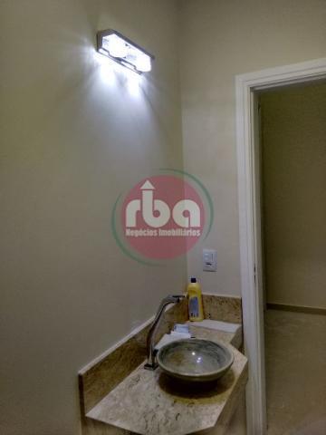 Casa 3 Dorm, Condomínio Villa Olympia, Sorocaba (CA0138) - Foto 6