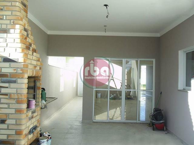 Casa 3 Dorm, Condomínio Villa Olympia, Sorocaba (CA0138) - Foto 12