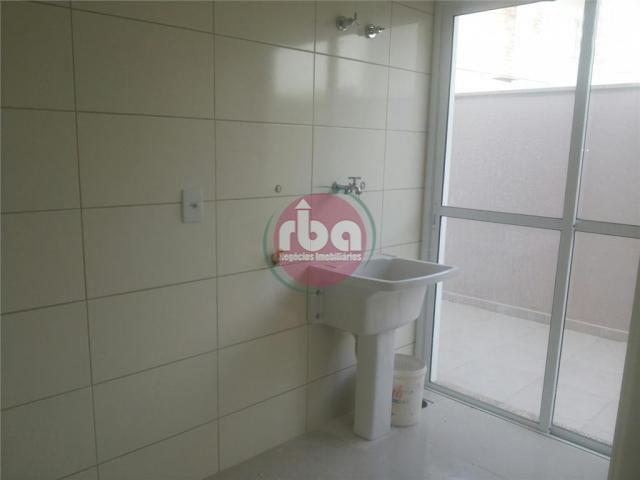 Casa 3 Dorm, Condomínio Villa Olympia, Sorocaba (CA0138) - Foto 13