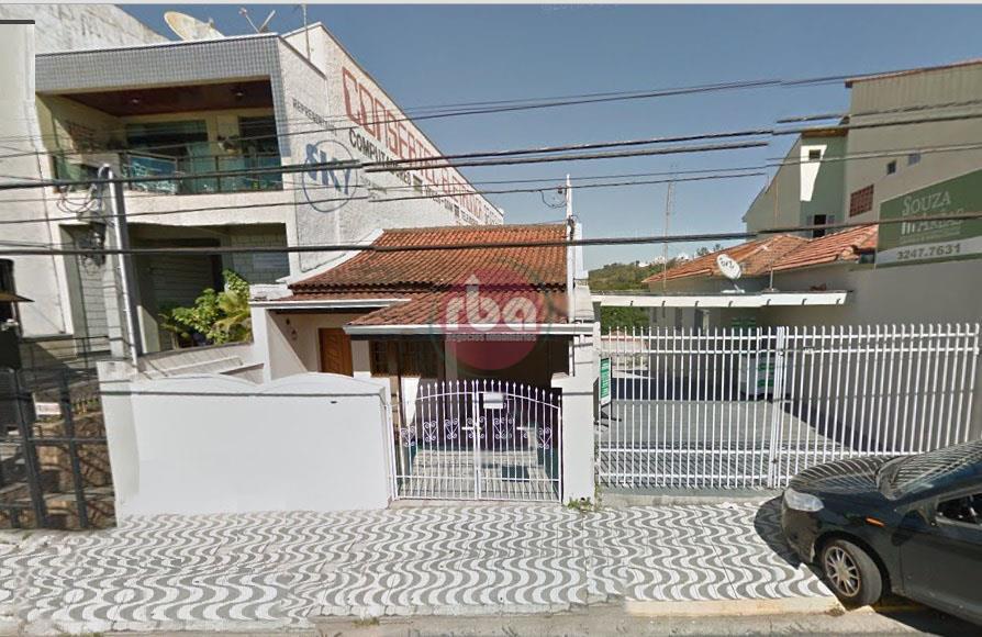 Casa 2 Dorm, Centro, Votorantim (CA0139)