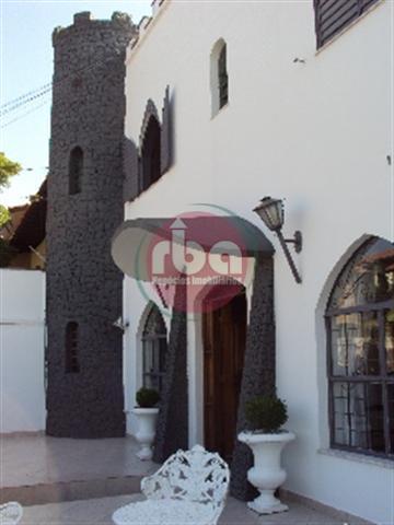 Casa 3 Dorm, Vila Trujillo, Sorocaba (CA0141) - Foto 2