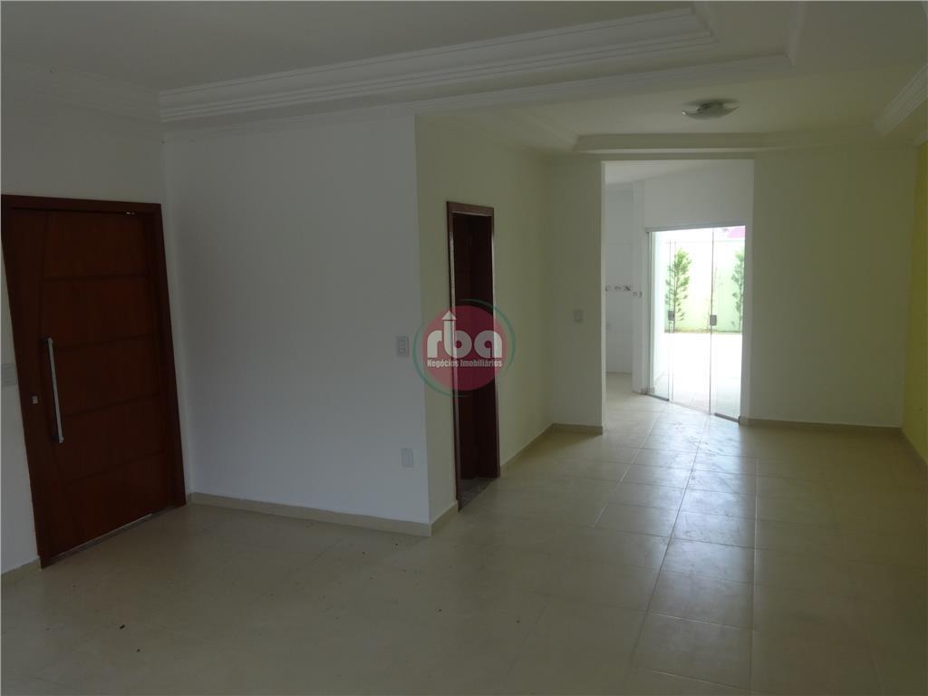 Casa 3 Dorm, Condomínio Horto Florestal I, Sorocaba (CA0142) - Foto 3