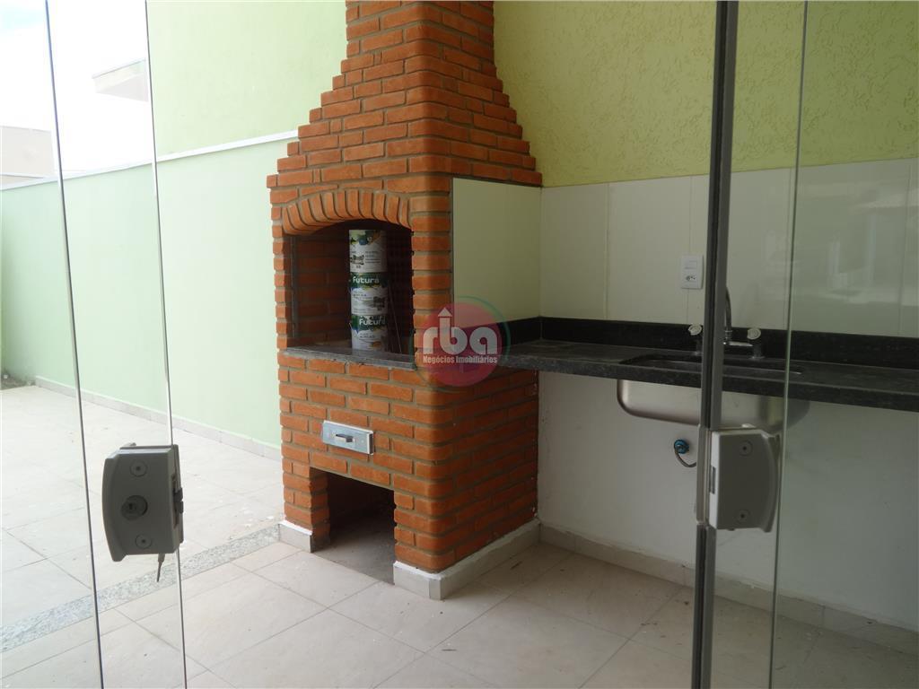 Casa 3 Dorm, Condomínio Horto Florestal I, Sorocaba (CA0142) - Foto 14